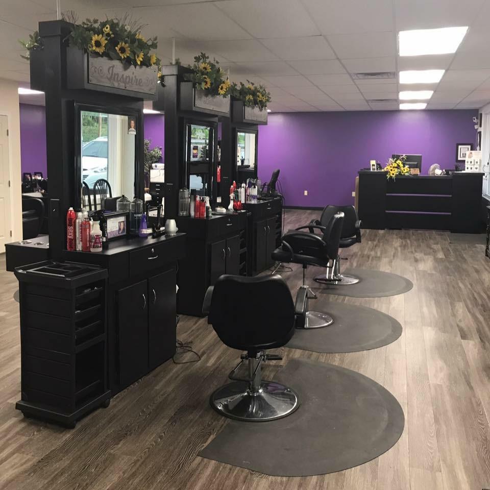 Shine Studio Salon, Spa, and Boutique